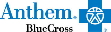 Anthem Blue Cross Health Insurance Logo